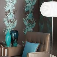 Kreative Tapeten Design-Ideen 2015 Check more at http://www.dekoration2015.com/2015/06/17/kreative-tapeten-design-ideen-2015/