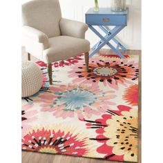 Rugs to Design a Room Around collection on eBay!