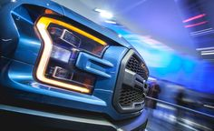 2017 Ford F-150 Raptor: Hot, High-Res Photos of the New Super Truck – Feature – Car and Driver - CARandDRIVER