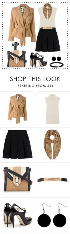 """""""Untitled #815"""" by gallant81 ❤ liked on Polyvore featuring Dolce&Gabbana, Theory, Alexander Wang, Yves Saint Laurent, Wallis, Maison Boinet, Rupert Sanderson and Dee Berkley"""