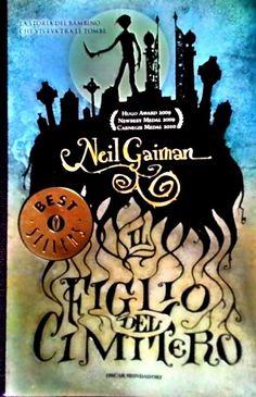 Neil Gaiman Il figlio del cimitero Edizioni Oscar Mondadori Best Sellers