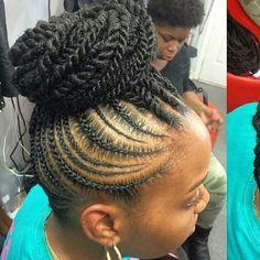 #NaturalHair #VoiceOfHair #Cornrows #BkStylist #NYCbraids #FeedInBraids #Braider #NYCstylist #Magicfingers #BrooklynStylist #FeedInCornrows #ProtectiveStyles #BraidsGang #HairStyles #HairFashion #HairArt #Braids #BraidDesigns #Braider #QueensBraider #QueensBraids #CornBraids #StitchBraids #CWC #CWCGirls #TeamNatural #NYCBraider #BrooklynBraider
