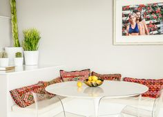 Homepolish Interior Design | How to incorporate your travel treasures into your home.
