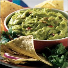 Trade East Guacamole Seasoning from GFS Marketplace makes guacamole easy to make any time the craving strikes!