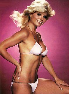 The Loni HOT string bikini!