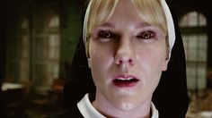 "Which ""American Horror Story"" Character Are You?? I got Sister Mary Eunice :)"