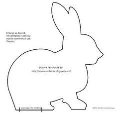 Żyć by szyć: Wielkanocne szablony i tutoriale - komu, komu?? Bo Święta tuż, tuż :)