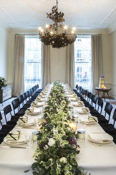 Jo Malone London | A Scented Wedding #Wedding #Decor #Inspiration