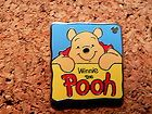 Pooh Disney Pin -  Hidden Mickey Series - Winnie the Pooh and Friends Collection #EasyNip