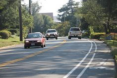 City not ready to raise speed limits despite recommendations ⋅ Charlottesville…