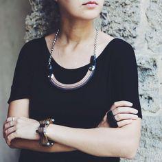 industrial# jewelery#handMade#wood#Lia#JeweleryDesigner#Model#fashion#Mariana#Photoshooting