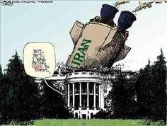 Better wake up, Obama!
