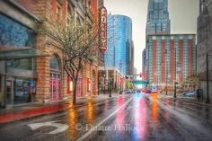 Duane Hallock Photography: Finding Beauty in Plain Sight