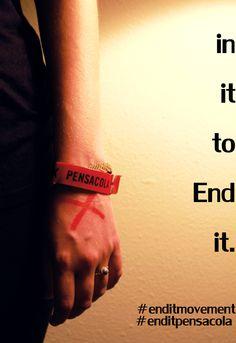 #endit