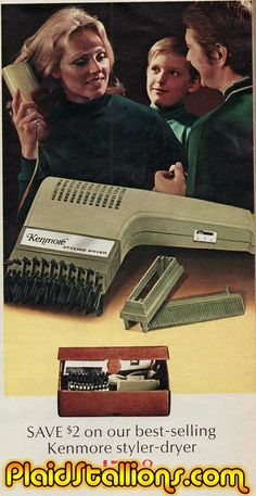 Hot comb fail... I had not one, but TWO of these.  lol  I think they were gifts... and yeah, worked like crap.