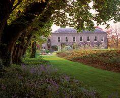 Ballyvolanehouse, County Cork, Ireland