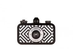 La Sardina Domino 35mm Wide-Angle Camera