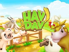 You can download hay day MOD APK with the version v1.27.128 from this website for free. Hay day, a game by super cell is one of the most popular game out there. Super cell is the developer of world wide popular game, clash of clan and so Its game, hay day is a super hit. ...
