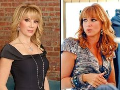 Jill Zarin Calls Ramona Singer a 'Mean, Nasty Person' on Patti Stanger's Podcast - http://pattistangertube.com/jill-zarin-calls-ramona-singer-a-mean-nasty-person-on-patti-stangers-podcast/