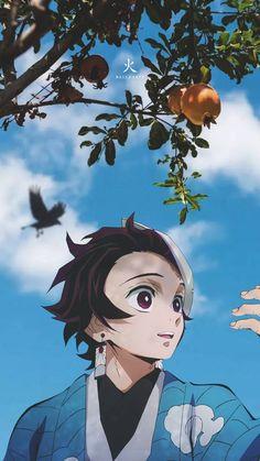 Anime Neko, Fanarts Anime, Otaku Anime, Kawaii Anime, Anime Backgrounds Wallpapers, Anime Wallpaper Phone, Animes Wallpapers, Demon Slayer, Slayer Anime