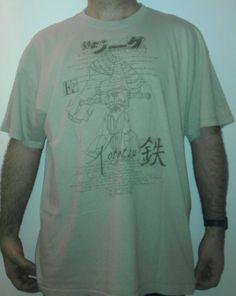 Una maglietta al giorno: GIORNO NOVE - Quando il domani verrà... 1/2