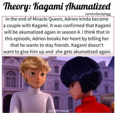 Omg if this is true yessss Ladybug Comics, Miraclous Ladybug, Miraculous Ladybug Song, Mma Workout, Mlb, A Series Of Unfortunate Events, Bendy And The Ink Machine, Kids Shows, Steven Universe