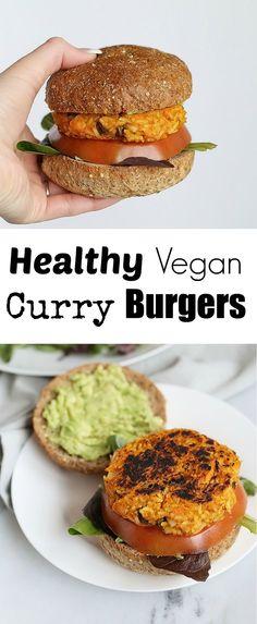 ... burgers on Pinterest | Burgers, Black bean burgers and Veggie burgers