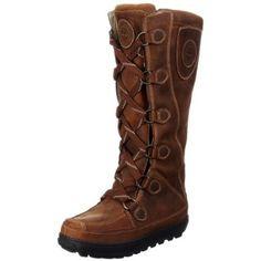 """Timberland Women's Mukluk 16"""" Waterproof Boots http://www.javari.co.uk/Timberland-Womens-Mukluk-Waterproof-Boots/dp/B007TGC30I/ref=cm_sw_r_pt_dp"""