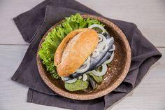 #biotrem #scandinavian #sandwich #herring