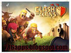 clash of clans pc version no bluestacks