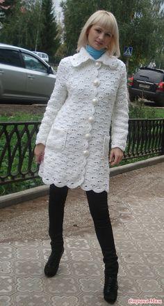 áo khoác / cardigan / poncho / áo | Trang trong thể loại áo khoác / cardigan / poncho / áo | Blog tatulya_5: LiveInternet - Dịch vụ Nga online diary