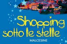 Malcesine: Shopping Sotto le Stelle 2014 @GardaConcierge