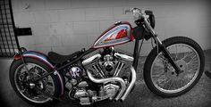 Bobber - Old Southern Souls Custom Choppers, Custom Harleys, Custom Motorcycles, Custom Bikes, Motos Harley Davidson, Davidson Bike, Harley Bobber, Bobber Chopper, Motorcycle Icon