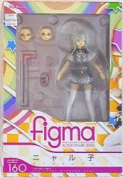 マックスファクトリー FIGMA 這いよれニャル子さん ニャル子