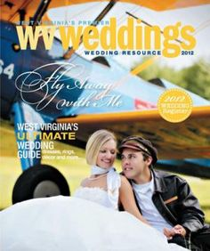 The new WV WEDDINGS Magazine is here! If you're in West Virginia, buy your copy today (www.mywvwedding.com) or in a local shop. If you're out of state, buy your copy today (www.mywvwedding.c... Or just check out our website, which will be updated with new magazine content soon!