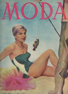 Moda #22 (Lato 1960) [Wydawnictwa Przemysłu Lekkie (7338771538) - Allegro.pl - Więcej niż aukcje.