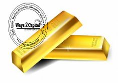 Gold futures were trading higher during the morning trade in the domestic market on Wednesday