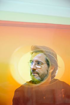 """""""I didn't fall in love with Olafur's work the first time I saw it,"""" says Berlin-based collector Christian Boros as we walk through the current exhibi. Studio Olafur Eliasson, Icelandic Artists, Light Bulb Art, Installation Art, Art Installations, Photography Editing, Make Art, Art Market, Medium Art"""