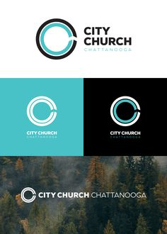 The Best Church Logos of January 2016 Graphic Design Fonts, Best Logo Design, Typography Logo, Logo Branding, Branding Ideas, Monogram Maker, Church Logo, Christian Artwork, City Logo