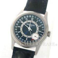 パテックフィリップ カラトラバ 6000G-012 PATEK PHILIPPE 腕時計