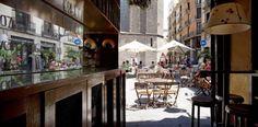 La Vinya del Senyor, Plaça Santa Maria 5, Barcelona. Bars & pubs - Time Out Barcelona