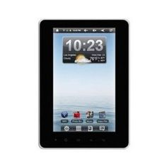 "Nextbook Premium7 7"" Tablet (Personal Computers)  http://www.amazon.com/dp/B00501TRJO/?tag=gadgetdemons-20  B00501TRJO"