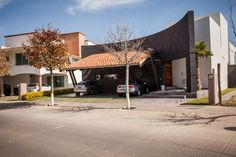 Casa Villa de Loreto,© Carlos Galarza