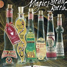 magick..