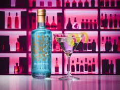 Ambient Drinks. Silent Pool Gin shot by Jonathan Knowles  www.jknowles.co.uk  #photography #drink #alcohol #branding #drinksphotography #liquidphotography #liquid