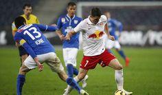 Salzburg-Derby im Cup Halbfinale ⚽ Red Bull Salzburg ⚽ SALZBURG12.at