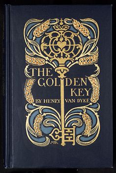 The golden key : stories of deliverance Creator:  Armstrong, Margaret Date:   1926-10