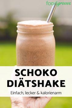 Shake, Mason Jars, Super, Mugs, Breakfast, Tableware, Food, Healthy Groceries, Healthy Snack Foods