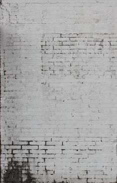 grungy white brick wall texture Related posts:DIY Faux Brick Wall in Laundry Cool Farmhouse Living Room with Brick Wall Decoration Bold and Inventive Dining Rooms with Brick Walls Faux Brick Walls, White Brick Walls, White Brick Background, Textured Background, Brick Wallpaper Iphone, Laser Tag, Brick Texture, Textured Walls, Textures Patterns