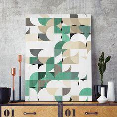 Poster e molduras disponíveis em www.decohouse.com.br